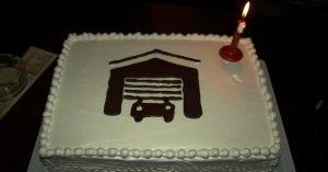 1. rođendan Garaža foruma