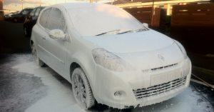 Detailing (detaljno čišćenje) automobila
