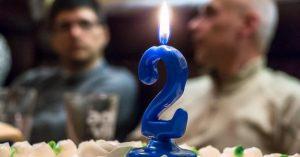 2. rođendan Garaža foruma