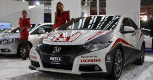 Specijalna sajamska Honda akcija