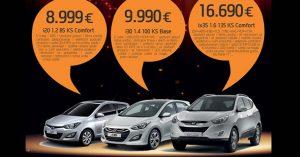 Hyundai sajamska ponuda