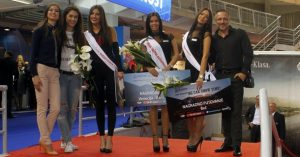 Izabrana Miss DDOR BG CAR SHOW & MOTOPASSION 2014