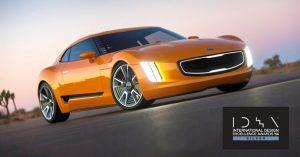 IDEA dizajnerske nagrade za novi Kia Soul i koncept GT4 Stinger