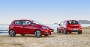 Opel predstavlja Corsu pete generacije