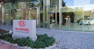 Rast prodaje KIA vozila u Evropi