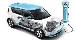 Kia postavlja stanice za punjenje električnih vozila