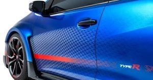 Honda zvanično najavila novi Civic Type R