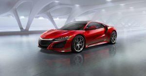 Acura otkrila dugo očekivani superautomobil nove generacije NSX