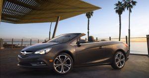 Buick predstavio model Cascada