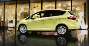 Ford C-MAX sa 5,180 evra nižom cenom