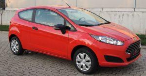 Ford Fieste s dizel motorima jeftnije i do 2.630 evra