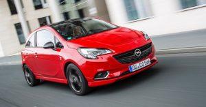 Nova Opel Corsa automobil godine u Srbiji