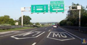 Nove putarine u Mađarskoj