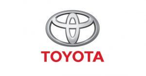 Toyota Motor Europe beleži rast prodaje četvrtu godinu zaredom