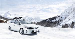 Velika Toyotina jesenja akcija za bezbrižnu zimu