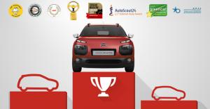 Citroën C4 Cactus – Novi svet, nove ideje