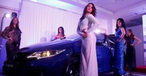 Predstavljena Honda Civic Type Sport u Srbiji uz priznanje NetAuto automobil godine 2015.