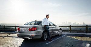 Specijalni sajamski uslovi za BMW serije 3 i serije 5