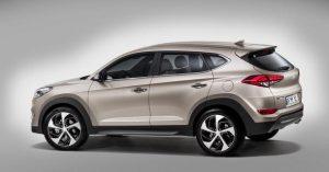 Hyundai najavljuje novi ix35/Tucson