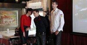 Mihelic i Borković o novoj WTCC sezoni