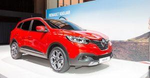 Renault predstavlja Kadjar