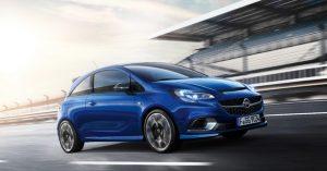 Nova Opel Corsa OPC: Konkurentna peta generacija atlete