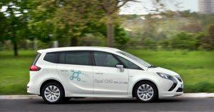Najbolja alternativa: Opelova LPG i CNG flota