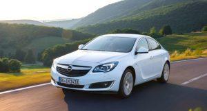 Opel Insignia – U vrhunskoj formi