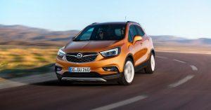 Sada još više u avanture – Nova Opel Mokka X