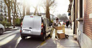 Renault i dalje vodeći na tržištu lakih komercijalnih vozila