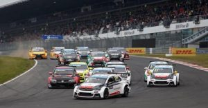 FIA WTCC – Novo partnerstvo u svetu trka