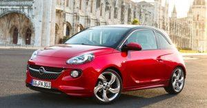 Opel ADAM prvi u J.D. Power studiji