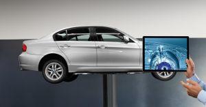 Servisna akcija – 360° pregled BMW vozila