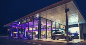 Otvoren novi BMW servis u Nišu