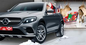 Mercedes-Benz – Dočekajte zimu spremni