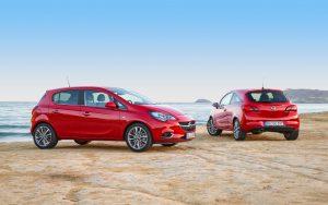 Dobro upakovana ponuda – Opel Corsa Enjoy za 10.999 evra