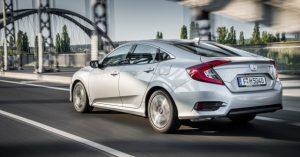 Honda Civic u užem izboru za AUTOBEST 2018 AWARDS