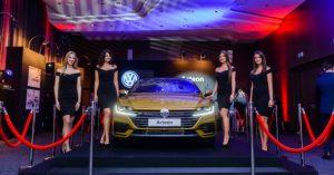 Novi Volkswagen Arteon doživeo je svoju svečanu premijeru u Srbiji