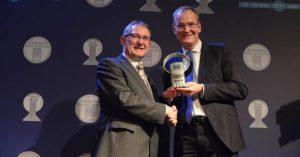 Amarok je osvojio Internacionalnu nagradu za najbolji pick-up u 2018.