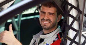 Borković uspešno završio drugu sezonu u TCR-u