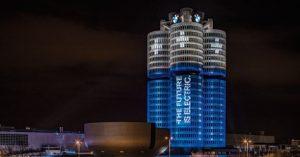 BMW održao obećanje – 100.000 električnih vozila