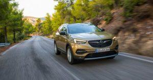 Novi Opel Grandland X sa dizel perjanicom i novim premijum paketom opreme
