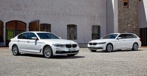 Prestižne nagrade za BMW modele