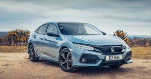 Honda nastavlja sa osvajanjem nagrada