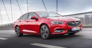 Već primljeno 100.000 porudžbina za novu perjanicu, Opel Insigniju