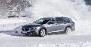 Opel Insignia Country Tourer sa visokotehnološkim pogonom na sve točkove