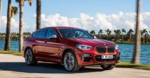 Potpuno nov BMW X4 – dinamičan, efikasan i svestran
