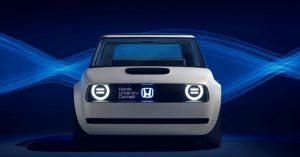 Honda na sajmu automobila u Ženevi: hibridna, električna i sportska