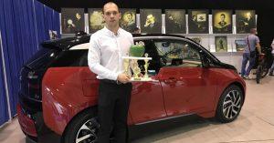 Izbor za Eko automobil godine