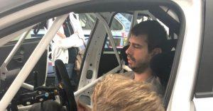 Borković vozi Hyundai i30n u TCR evropskom šampionatu